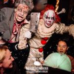 30.10.2020 Halloween Horror